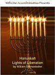 Hanukkah - Lights of Liberation (DVD)