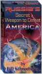 Russia's Secret Weapon to Destroy America (DVD)