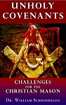 Unholy Covenants - Challenges for the Christian Mason (DVD)