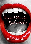 Vampires and Werewolves: Real or Fake? (DVD)