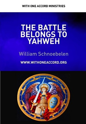 The Battle Belongs to the Lord (DVD)