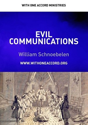 Evil Communications (DVD)