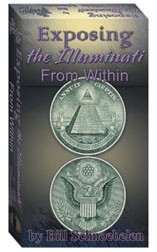 Exposing the Illuminati from Within (Expanded)-2 DVD set