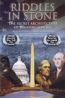 Secret Mysteries of America's Beginnings - vol. II - Riddles in Stone - DVD