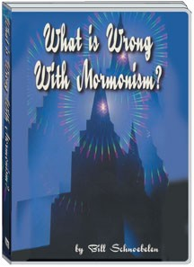 What's Wrong with Mormonism? (DVD)
