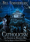 Catholicism: The Church on Haunted Hill 2011- (DVD)