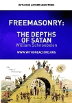 Freemasonry: The Depths of Satan (DVD)