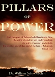 PILLARS of POWER - TOUCHSTONES OF THE ETERNAL (DVD) NEW!