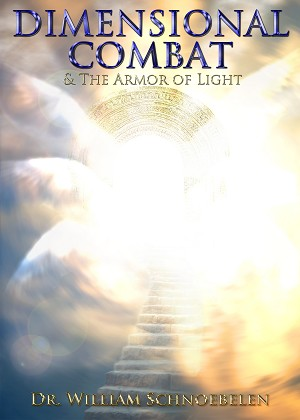 DIMENSIONAL COMBAT <br> & the Armour of Light (DVD)