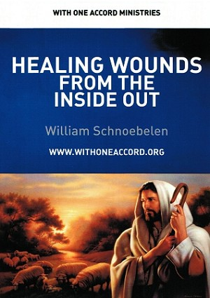 Healing Wounds from the Inside Out (DVD)
